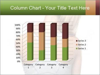 Femal PowerPoint Template - Slide 50