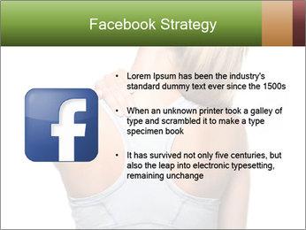 Femal PowerPoint Template - Slide 6