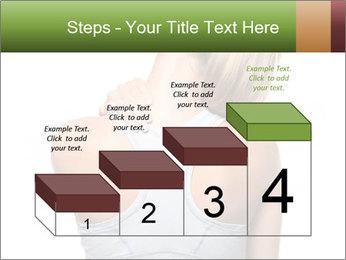 Femal PowerPoint Template - Slide 64