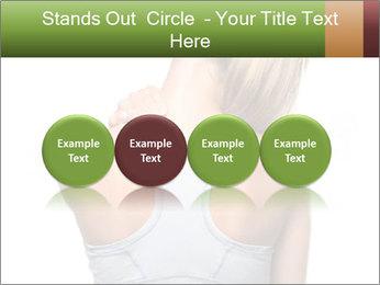 Femal PowerPoint Template - Slide 76