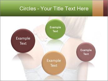 Femal PowerPoint Template - Slide 77