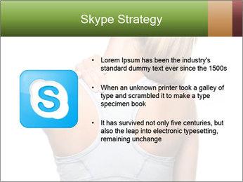 Femal PowerPoint Template - Slide 8