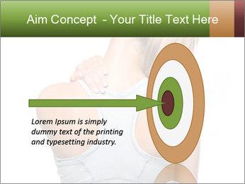 Femal PowerPoint Template - Slide 83