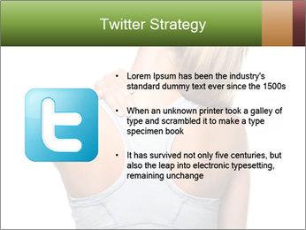 Femal PowerPoint Template - Slide 9