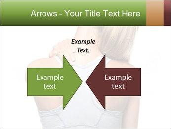 Femal PowerPoint Template - Slide 90