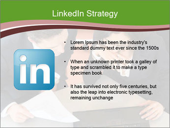 Businesspeople PowerPoint Template - Slide 12