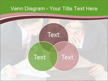 Businesspeople PowerPoint Template - Slide 33