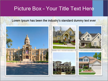 Wyoming PowerPoint Template - Slide 19