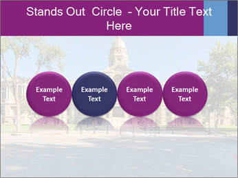 Wyoming PowerPoint Template - Slide 76
