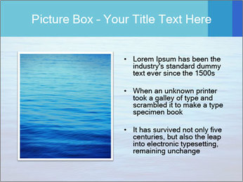 Water PowerPoint Templates - Slide 13