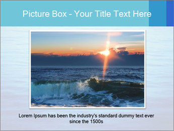 Water PowerPoint Templates - Slide 15