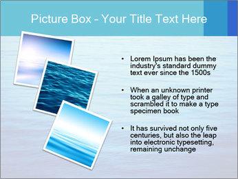 Water PowerPoint Template - Slide 17