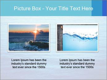 Water PowerPoint Template - Slide 18