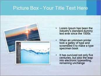 Water PowerPoint Template - Slide 20