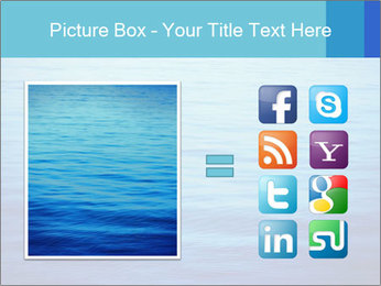 Water PowerPoint Templates - Slide 21