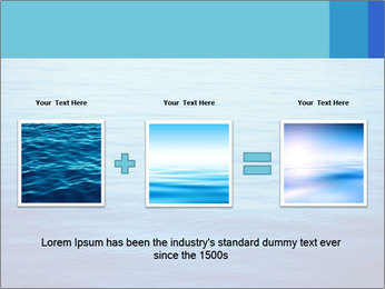 Water PowerPoint Templates - Slide 22