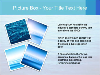 Water PowerPoint Templates - Slide 23
