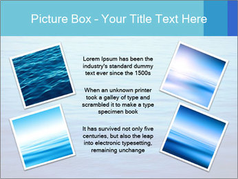 Water PowerPoint Templates - Slide 24