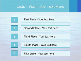 Water PowerPoint Templates - Slide 3