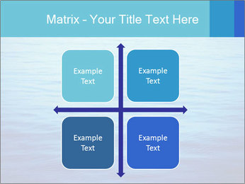 Water PowerPoint Template - Slide 37