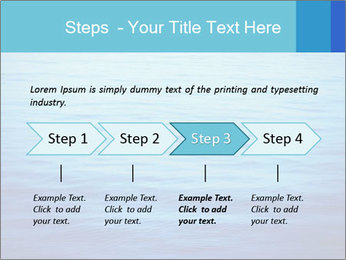 Water PowerPoint Templates - Slide 4