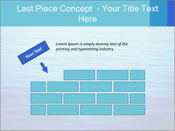 Water PowerPoint Templates - Slide 46