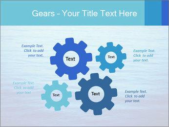 Water PowerPoint Template - Slide 47