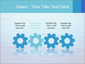 Water PowerPoint Templates - Slide 48