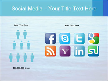 Water PowerPoint Templates - Slide 5