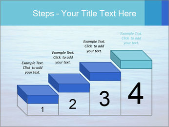 Water PowerPoint Templates - Slide 64