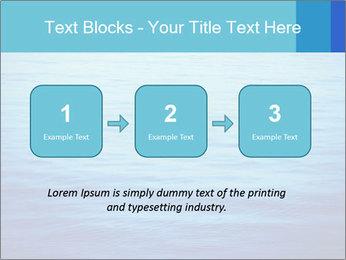 Water PowerPoint Template - Slide 71