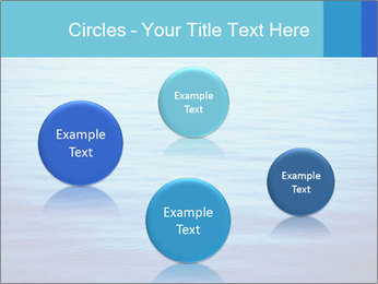 Water PowerPoint Templates - Slide 77