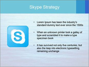 Water PowerPoint Templates - Slide 8