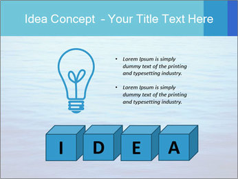 Water PowerPoint Templates - Slide 80