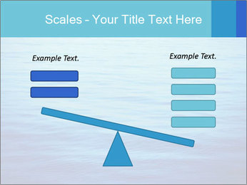 Water PowerPoint Templates - Slide 89