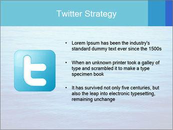Water PowerPoint Template - Slide 9