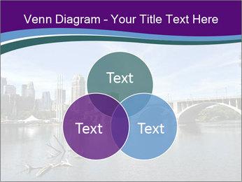 Downtown Minneapolis PowerPoint Template - Slide 33