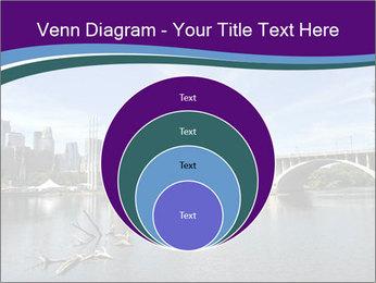 Downtown Minneapolis PowerPoint Template - Slide 34