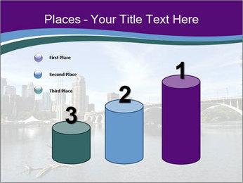 Downtown Minneapolis PowerPoint Template - Slide 65