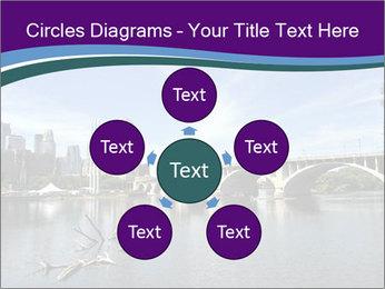 Downtown Minneapolis PowerPoint Template - Slide 78