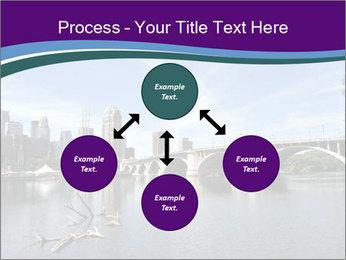 Downtown Minneapolis PowerPoint Template - Slide 91