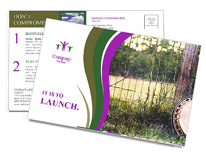 0000092711 Postcard Template