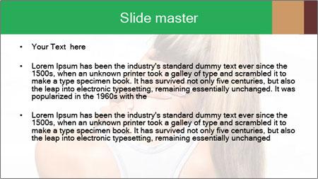 Pain PowerPoint Template - Slide 2