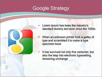 Dentist PowerPoint Template - Slide 10