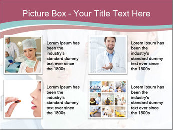Dentist PowerPoint Template - Slide 14