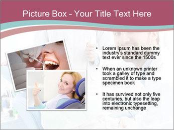 Dentist PowerPoint Template - Slide 20