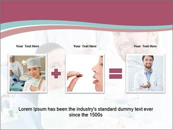 Dentist PowerPoint Template - Slide 22