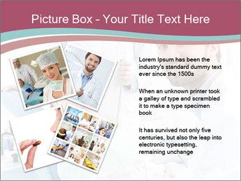 Dentist PowerPoint Template - Slide 23