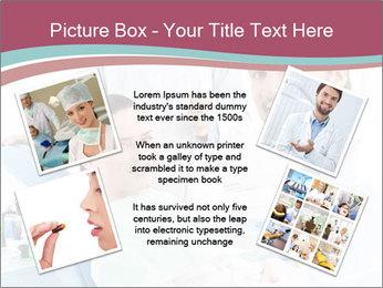 Dentist PowerPoint Template - Slide 24