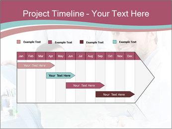 Dentist PowerPoint Template - Slide 25